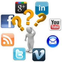 FOSVALondon Social media marketing